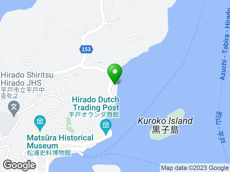 Hirado Kaijyo Hotel 지도
