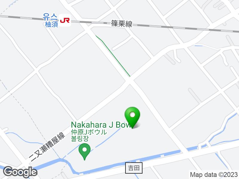 2714 Nakabaru 지도